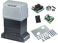 FAAC 844 R 3PH — автоматика для откатных ворот (створка до 2200 кг), фото 1