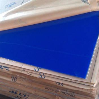 Акрил екструдований Plexiglas, синій, 3 мм, лист 3050х2050мм, фото 2