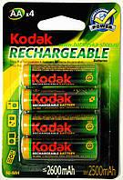 Батарейки Kodak R6P
