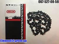 Цепь для электропилы OREGON 91P 57 зв., 3/8 шаг, 1.3 мм
