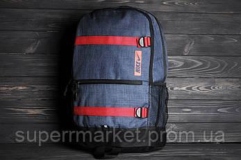 Спортивный рюкзак, синий, фото 2