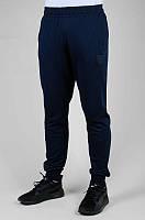 Мужские спортивные брюки Puma 5166 Тёмно-синие