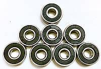 Набор подшипников АВЕС-7 для роликовых коньков (8 шт)