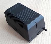 Корпусу з введенням кабелю для електроніки