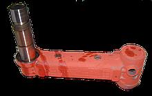 Рычаг трактора ТДТ 55. 55А-33-сб. Б/У лів зад пр перед