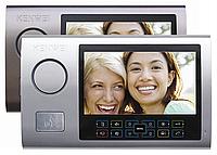 Видеодомофон Kenwei S701C-W200   silver / bronze