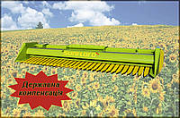 Жатка для подсолнечника Sunfloro (Санфлоро)  – 6,1, фото 1
