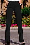 Классические женские летние брюки 42-60р, фото 3