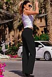 Классические женские летние брюки 42-60р, фото 4