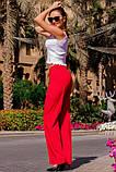 Классические женские летние брюки 42-60р, фото 5