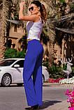 Классические женские летние брюки 42-60р, фото 6