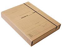 """Папка-архив """"Нотариус""""(короб) А4 40мм  Item 315/10PR"""
