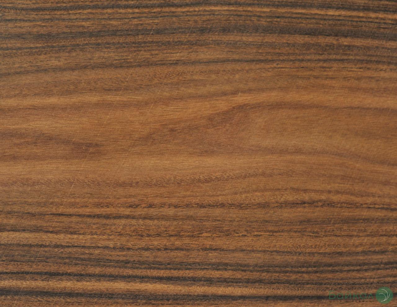 Шпон Палисандр Сантос (строганный) Logs - 0,55 мм 2,10-2,55 м/10 см+