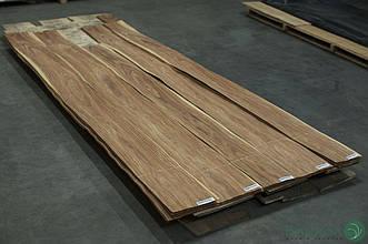 Шпон Палісандр Сантос (натуральний) Logs - 0,55 мм 2,10-2,55 м/10 см+