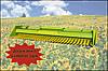 Жатка  для уборки подсолнечника Sunfloro (Санфлоро) –9,2