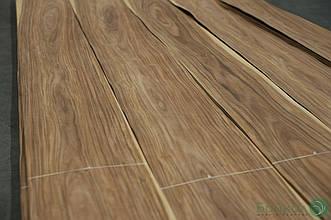 Шпон Палісандр Сантос (натуральний) Logs - 0,6 мм 2,10 м+/10 см+
