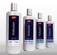 Indola лосьон окислитель (проявитель) 6%,1000 мл