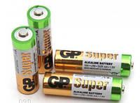 Батарейки Alkaline LR6 GP Super