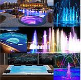 Прожектор светодиодный Aquaviva LED033–546LED (33 Вт) RGB, фото 8