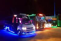 Автобус Party Bus Avatar