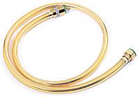 Шланг душевой 1.75 м KAISER Luxus 0021 Gold