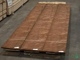 Шпон строганный Сапели Помеле Logs - 0,55 мм 2,10 м+/10 см+
