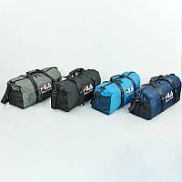 c48fd11b33b7 Сумка спортивная Fila 806 (сумка для спортзала): размер 52x28x23см (4 цвета)