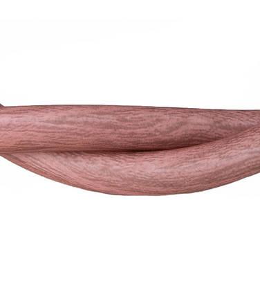 Силіконовий шланг AMY Deluxe принт червоне дерево, фото 2