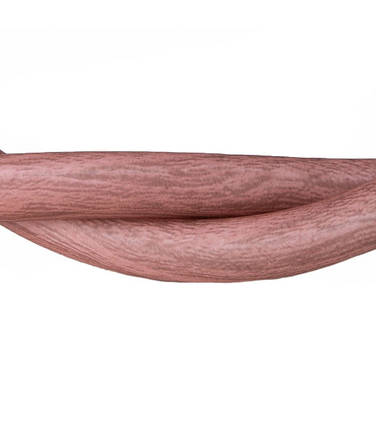 Силиконовый шланг AMY Deluxe принт красное дерево, фото 2
