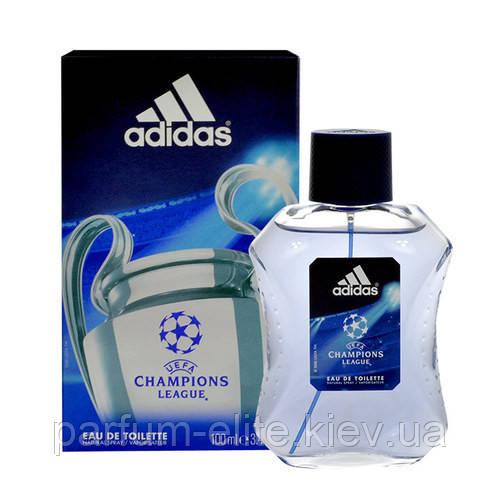 Чоловіча туалетна вода Adidas UEFA Champions League Edition 100ml