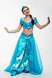 Принцесса Жасмин костюм женский карнавальный \ размер 44-46 \ BL - ВЖ318, фото 3