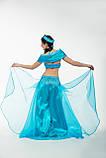 Принцесса Жасмин костюм женский карнавальный \ размер 44-46 \ BL - ВЖ318, фото 2