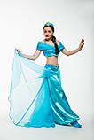 Принцесса Жасмин костюм женский карнавальный \ размер 44-46 \ BL - ВЖ318, фото 4