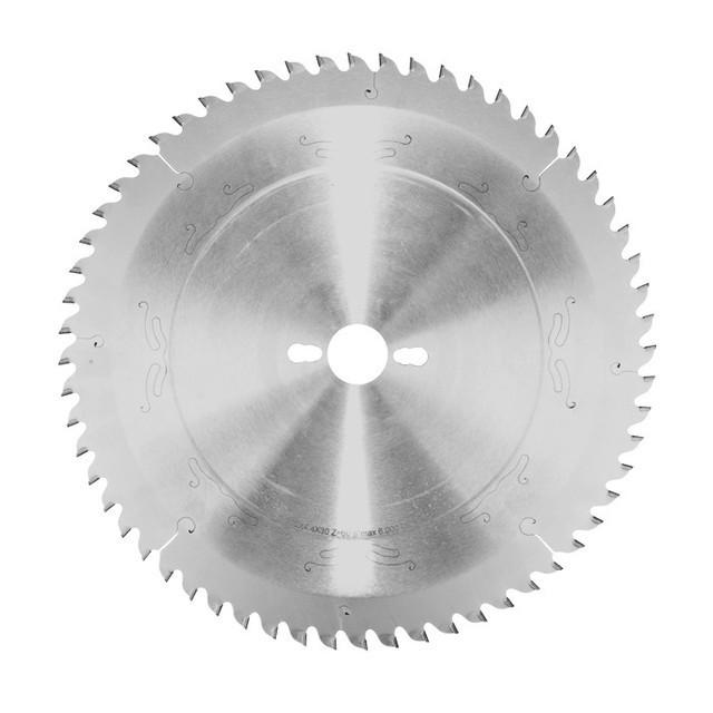 Пильный диск CMT 120x20x2,5x24 алмазный ,подрезной,для распиловочных линий