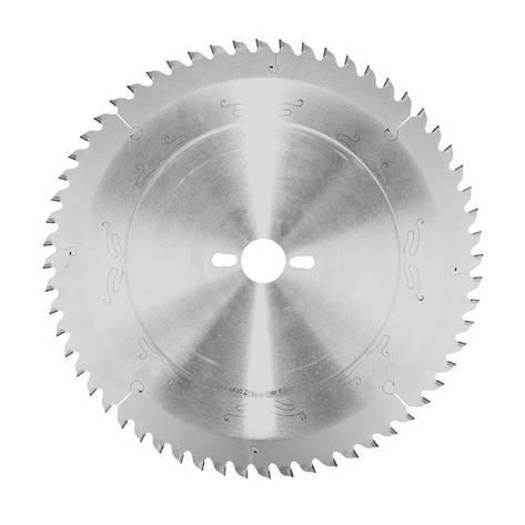Пильный диск CMT 300x65x3,2x72 алмазный ,подрезной,для распиловочных линий, фото 2