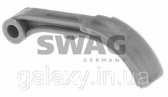Направляющая цепи привода помпы масла ( маслонасоса ) Mercedes W190,C/E/S - класс, Bus 207-310 OM601-603
