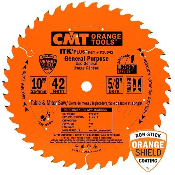 Пильный диск CMT 136x20x1,5x18  тонкий проипил,поперечный рез,торцовочный,циркулярный станок