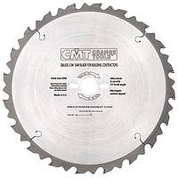 CMT 210x30x2,8x24 пильный диск продолный рез для ручных циркулярок