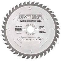 Пильный диск CMT 165x30x2,6x24 универсальный для ручных циркулярок