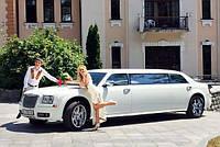 Лимузин Chrysler 300C Disco