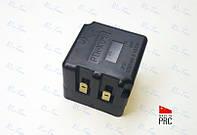 Пусковое защитное реле для холодильника РТК Х(М)-1,3А. (Производство Китай)