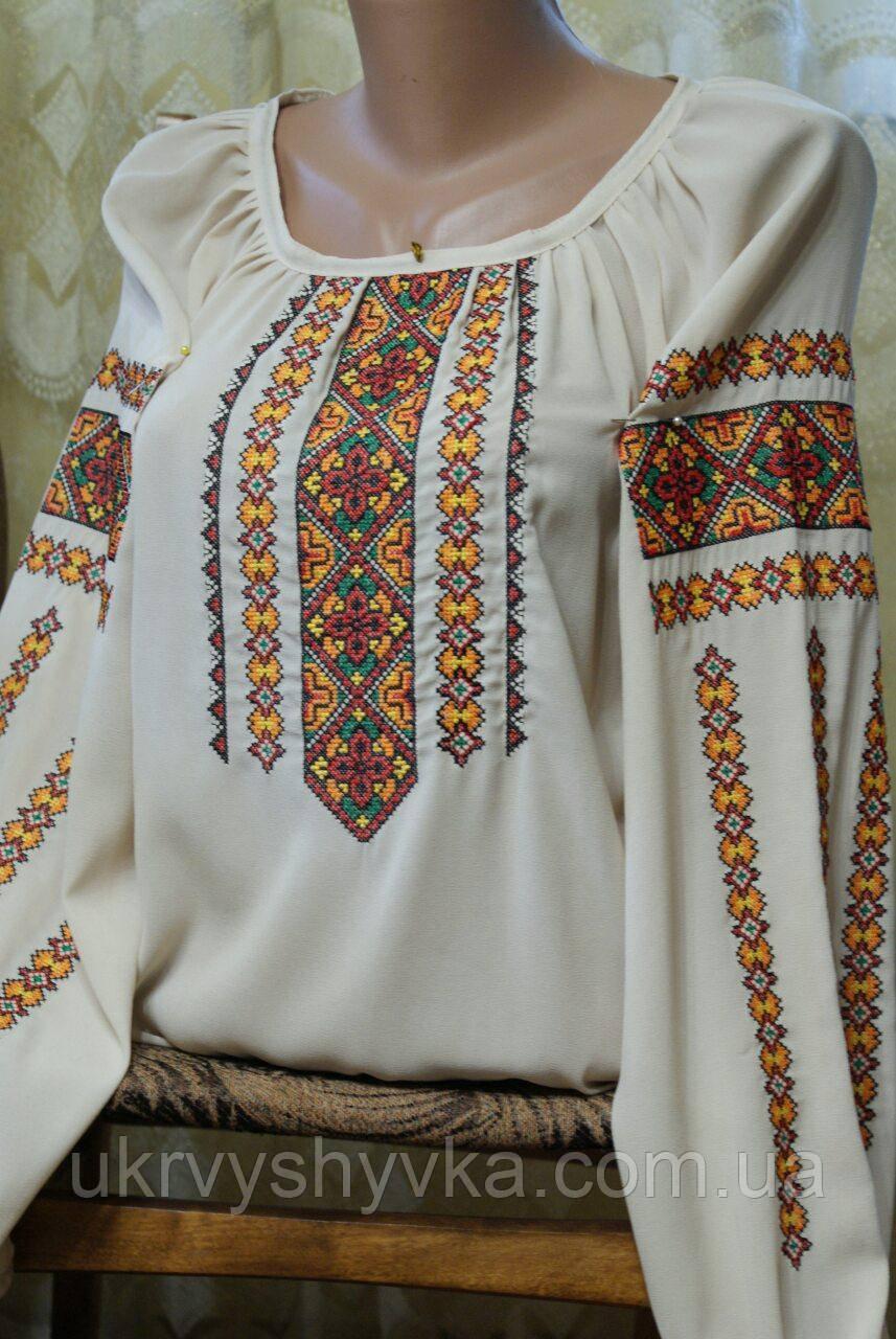 """Жіноча блузка """"Полісся"""""""