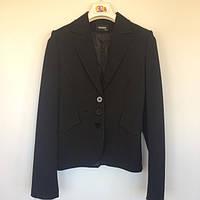 Пиджак школьный для девочки Ashen Турция шерсть 1400