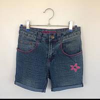 Шорты джинсовые для девочки Wojcik Польша 66584