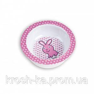 Тарелка для кормления на присоске Canpol Babies Польша 4/519