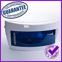 Стерилизатор для маникюра ультрафиолетовый GERMIX SDQ-504