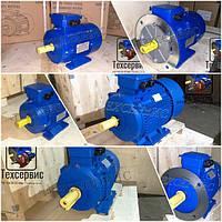Общепромышленные электродвигатели АИР