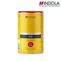Порошок для осветления волос - Indola Blond Expert Bleach New 450 грамм