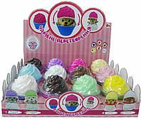 Сюрприз Cupcake Мишка в кексе детские Киддисвит 1610033