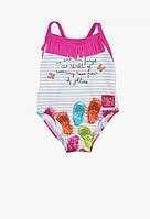 Купальник детский Stripes Boboli Испания для девочки 803056
